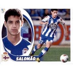 Salomao Deportivo 15 Ediciones Este 2012-13