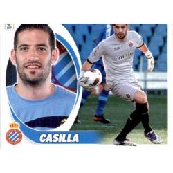 Casilla Espanyol 2 Ediciones Este 2012-13