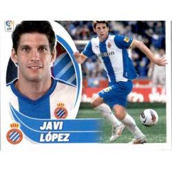 Javi López Espanyol 3 Ediciones Este 2012-13
