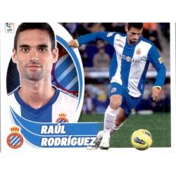Raúl Rodríguez Espanyol 4A Ediciones Este 2012-13