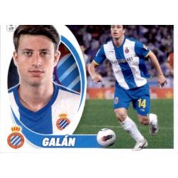 Galán Espanyol 4B Ediciones Este 2012-13