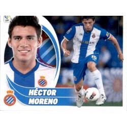 Héctor Moreno Espanyol 6 Ediciones Este 2012-13