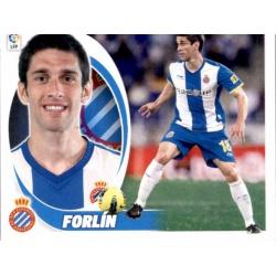 Forlin Espanyol 7 Ediciones Este 2012-13