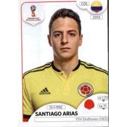 Santiago Arias Colombia 636