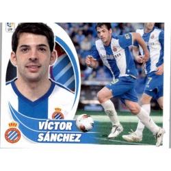 Víctor Sánchez Espanyol 8 Ediciones Este 2012-13
