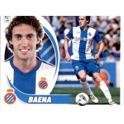 Baena Espanyol 10 Ediciones Este 2012-13