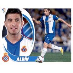 Albín Espanyol 11 Ediciones Este 2012-13