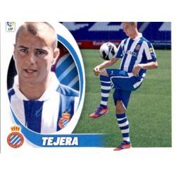 Tejera Espanyol 13A Ediciones Este 2012-13
