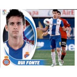 Rui Fonte Espanyol 13B Ediciones Este 2012-13
