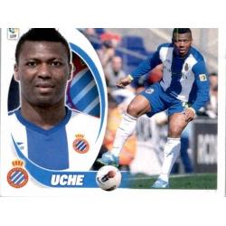 Uche Espanyol 14 Ediciones Este 2012-13