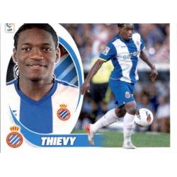 Thievy Espanyol 15B Ediciones Este 2012-13