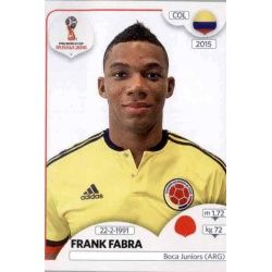 Frank Fabra Colombia 637