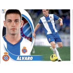 Álvaro Espanyol 16 Ediciones Este 2012-13