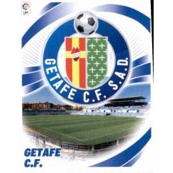 Escudo Getafe Ediciones Este 2012-13