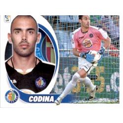 Codina Getafe 2 Ediciones Este 2012-13