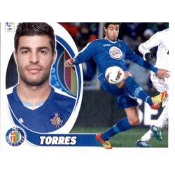 Torres Getafe 3B Ediciones Este 2012-13