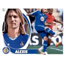 Alexis Getafe 5 Ediciones Este 2012-13