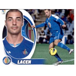 Lacen Getafe 9 Ediciones Este 2012-13