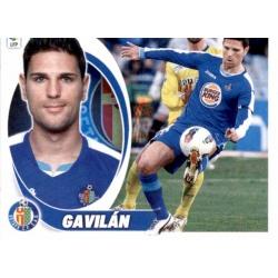 Gavilán Getafe 10B Ediciones Este 2012-13