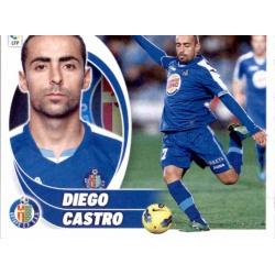 Diego Castro Getafe 14 Ediciones Este 2012-13