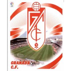 Escudo Granada Ediciones Este 2012-13