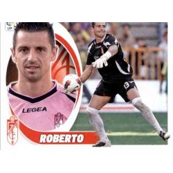 Roberto Granada 2 Ediciones Este 2012-13