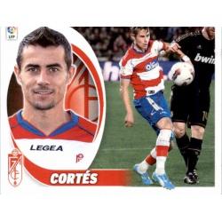 Cortés Granada 3B Ediciones Este 2012-13