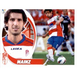Mainz Granada 4 Ediciones Este 2012-13