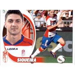 Siqueira Granada 7 Ediciones Este 2012-13