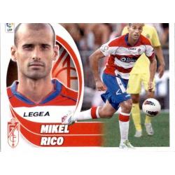 Mikel Rico Granada 8 Ediciones Este 2012-13