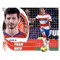 Fran Rico Granada 11 Ediciones Este 2012-13
