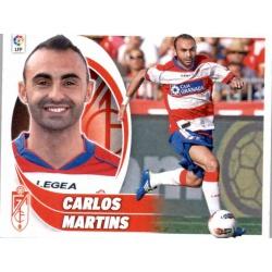 Martins Granada 12A Ediciones Este 2012-13