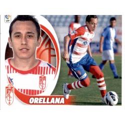 Orellana Granada 13 Ediciones Este 2012-13