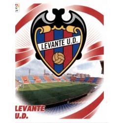Escudo Levante Ediciones Este 2012-13