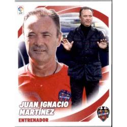 Juan Ignacio Martínez Levante Ediciones Este 2012-13