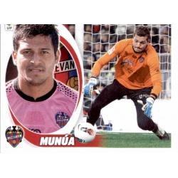 Munúa Levante 1 Ediciones Este 2012-13