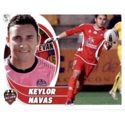 Keylor Navas Levante 2 Ediciones Este 2012-13