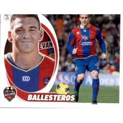 Ballesteros Levante 4 Ediciones Este 2012-13