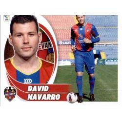 David Navarro Levante 5 Ediciones Este 2012-13