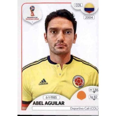 Abel Aguilar Colombia 642 Colombia