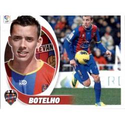 Botelho Levante 7 Ediciones Este 2012-13
