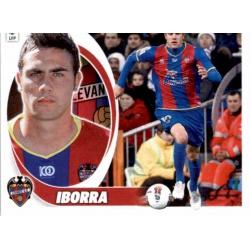 Iborra Levante 8 Ediciones Este 2012-13