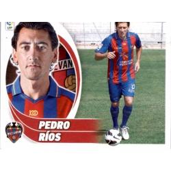 Pedro Rios Levante 9 Ediciones Este 2012-13