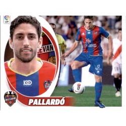 Pallardó Levante 10 Ediciones Este 2012-13