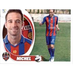 Michel Levante 11 Ediciones Este 2012-13