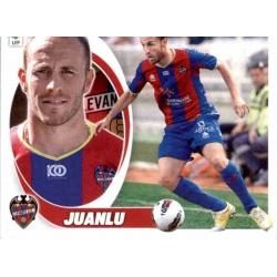 Juanlu Levante 13A Ediciones Este 2012-13