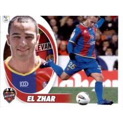 El Zhar Levante 13B Ediciones Este 2012-13