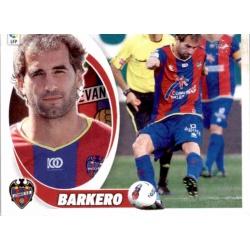 Barkero Levante 14 Ediciones Este 2012-13