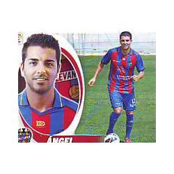 Ángel Levante 15 Ediciones Este 2012-13