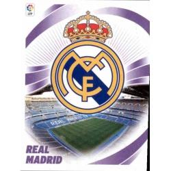 Escudo Real Madrid Ediciones Este 2012-13